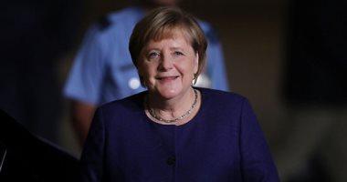 المستشارة الألمانية تتوجه إلى إيطاليا الإثنين المقبل فى زيارة رسمية