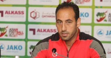 فيديو.. رمزى صالح يعلن اعتزال كرة القدم بعد مسيرة 22 عاما