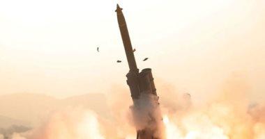 كوريا الشمالية تجرى تجربة صاروخية كبيرة بموقع إطلاق أقمار صناعية