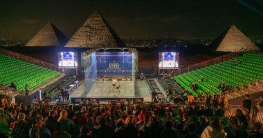مصر تفوز بتنظيم بطولتى العالم للاسكواش وكرة اليد للجامعات