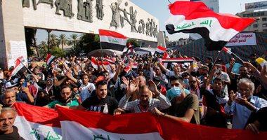 وزير الدفاع العراقى: طرف ثالث يقتل المتظاهرين فى بلادنا