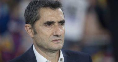 برشلونة ضد سيلتا فيجو.. فالفيردي: لست قلقا على مستقبلي مع البارسا