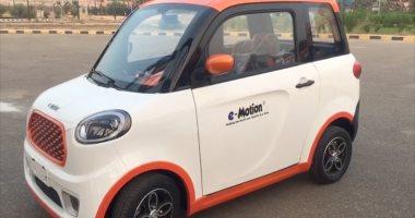السيارة الكهربائية الجديدة.. 200 سيارة بالسوق خلال أسبوعين و20 ألفا فى 2020
