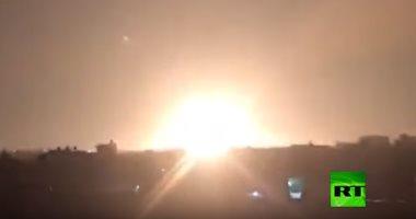 قناة العربية: سقوط صاروخين قرب مستوطنات إسرائيلية بعد إطلاقهما من قطاع غزة
