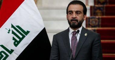 رئيس البرلمان العراقى يدعو الشركات السويسرية للاستثمار والعمل ببلاده
