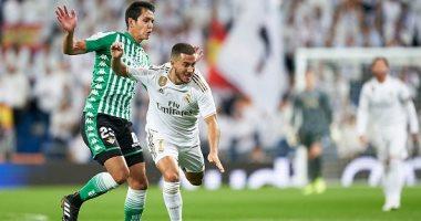 ريال مدريد يبحث عن الفوز السابع فى الدوري الاسباني ضد ايبار
