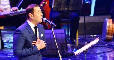 مدحت صالح وبلاك تيما يحييان حفل افتتاح مهرجان دندرة 27 فبراير الجارى
