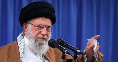 المرشد الأعلى الإيرانى على خامنئى