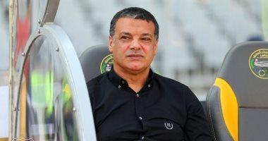 إيهاب جلال: سعيد بتأهل المصرى لدور المجموعات للكونفدرالية وعودة جمعة للتهديف