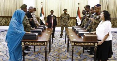 عضو فى مجلس السيادة السودانى يُجري مباحثات فى ألمانيا