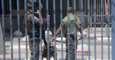 إسرائيل اعتقلت 429 فلسطينيا بينهم 32 طفلا الشهر الماضى