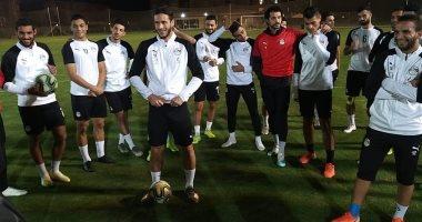 المنتخب الأولمبى يواجه الأرجنتين والسعودية ورومانيا فى دورة دبى