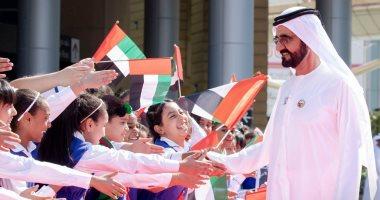 محمد بن راشد يهنئ البحرين فى عيدها القومى: أدام الله عليكم الأمن والاستقرار
