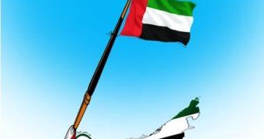 كاريكاتير الصحف الإماراتية.. فى يوم العلم الإمارات ترفرف عاليا
