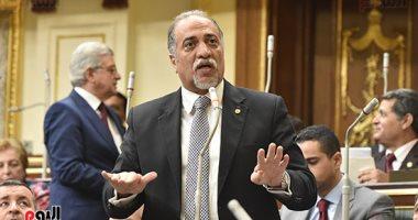 مجلس النواب يوافق على مشروع قانون هيئة المتحف المصرى الكبير فى مجموعه