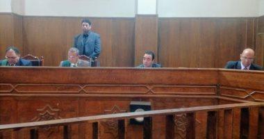 """الجنايات تواصل اليوم إعادة محاكمة 11 متهما بـ""""بفض اعتصام النهضة"""""""