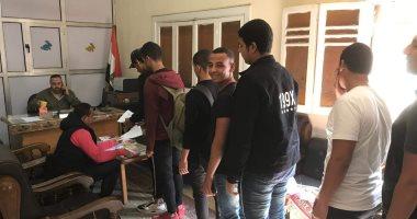 فتح باب تلقى طعون انتخابات الاتحادات الطلابية و9 كليات تحسمها بالتزكية ببنها