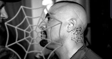 أحمد السقا ينشر صورة من كواليس فيلم العنكبوت والصاوى يعلق