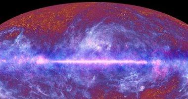 هل كان الكون يدور فى بدايته كما تفعل الكواكب والمجرات؟
