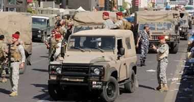 الجيش اللبنانى ينفى وجود أنفاق لأحد التنظيمات اللبنانية فى ميناء بيروت