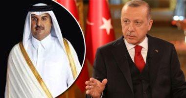 المعارضة القطرية تكشف: سيادة الدوحة تتبخر أمام هيمنة أردوغان