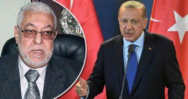 تسريبات لموقع انترسبت: الإخوان اجتمعوا سرا مع مسؤولين إيرانيين بتركيا 2014