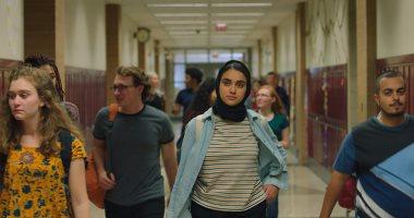 معاناة مسلمة أمريكية محور أحداث فيلم Hala.. فيديو
