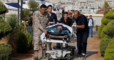 طعن 3 سياح فى الأردن والشرطة تلقى القبض على الجانى