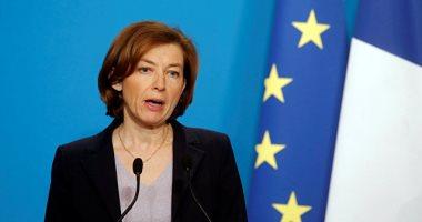 الدفاع الفرنسية تعرب عن قلقها بشأن نشاط تركيا فى المنطقة الاقتصادية لقبرص