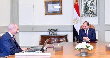 السيسي يوجه ببدء تشغيل أنفاق بورسعيد وافتتاحها رسميا الشهر الجارى