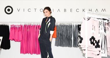 9 فنانين اقتحموا عالم الموضة بعلامات تجارية فاخرة.. فيكتوريا بيكهام أبرزهم