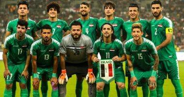 العراق فى مهمة صعبة ضد إيران بتصفيات كأس العالم 2022
