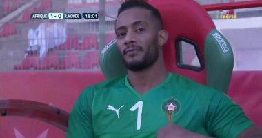 محمد رمضان يشارك فى مباراة نجوم أفريقيا وأساطير العالم  بالمغرب.. فيديو