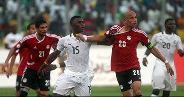 مسئول غانى يكشف استخدام السحر بجثة ماعز للفوز على مصر بـ6 أهداف فى 2013