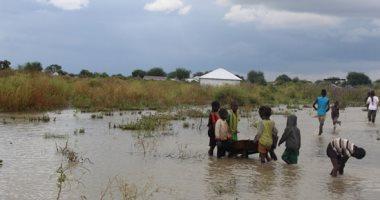 أمطار غزيرة وفيضانات تقتل العشرات وتشرد مئات الآلاف فى شرق أفريقيا