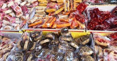 تعرف على أسعار منتجات حلوى المولد بمنافذ وزارة التموين
