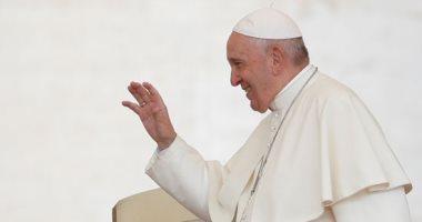 بابا الفاتيكان يصل تايلاند فى زيارة تستغرق ثلاثة أيام