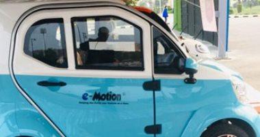 السيارة الكهربائية.. رئيس الشركة المصنعة: سعرها يبدأ من 78 ألف جنيه