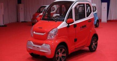 السيارة الكهربائية الجديدة.. طرح عربة بـ4 أبواب فى 2020 بـ170 ألف جنيه