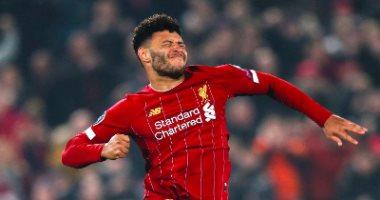 تشامبرلين: نقاط مباراة ليفربول ضد مانشستر يونايتد أهم من التاريخ