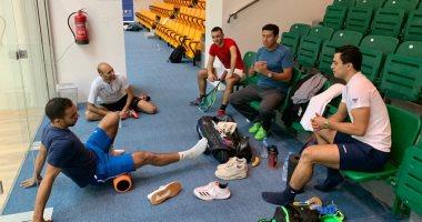 انطلاق منافسات بطولة العالم لرجال الاسكواش بمشاركة 14 لاعبا مصريا