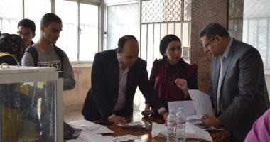 1084 طالبا يخوضون انتخابات اتحاد طلاب جامعة المنصورة وفوز 278 بالتزكية -