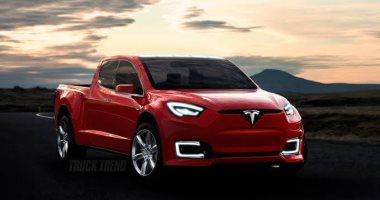 """إيلون موسك يكشف عن سيارة """"ربع نقل"""" كهربائية جديدة فى 21 نوفمبر"""
