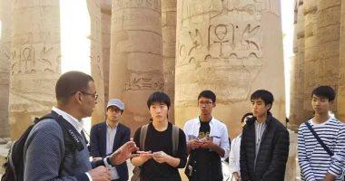 بعد إعلان السياحة ارتفاعها 38%..8 معلومات عن السياحة اليابانية وخطة مصر لزيادتها -