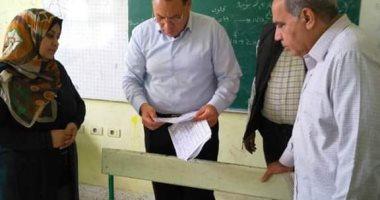 محافظ الشرقية يعزل مدير إدارة ديرب نجم التعليمية بسبب غياب الطلاب