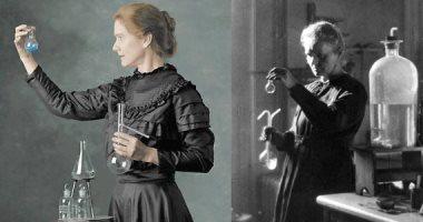 """اعرف قصة """"مارى كورى"""" سيدة نوبل الأولى فى ذكرى ميلادها"""