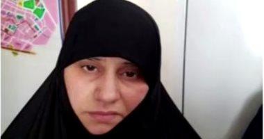 شاهد أرملة البغدادى.. تركيا تحاول درء تهمة التستر على زعيم داعش وتعتقل زوجته