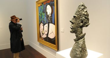 افتتاح متحف جديد مخصص لأعمال بيكاسو وجياكوميتي في بكين العام المقبل