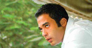مصدر: كاميرات المراقبة أكدت عدم وجود شبهة جنائية فى وفاة هيثم احمد زكي