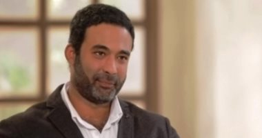 عزاء الراحل هيثم أحمد زكى بمسجد الشرطة بالشيخ زايد مساء اليوم
